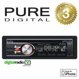 Offerta Pure Highway H270SB Radio Digitale DAB/C...