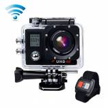 Offerta Campark ACT76 Action Cam 4K WIFI 16MP Ul...