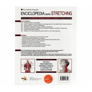 Elika Enciclopedia dello Stretching