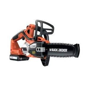 Black and Decker Sega Da Giardino - Gkc1820l20...