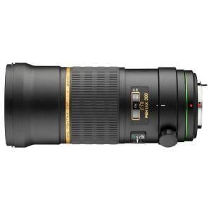 Pentax 300mm f/4.0 da ed if sdm - 2 anni di...