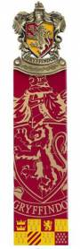 Noble Collections Harry Potter - Gryffindor Bookmark