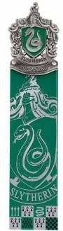 Noble Collections Harry Potter - Slytherin Bookmark