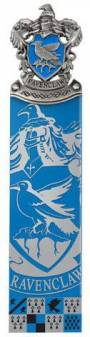 Noble Collections Harry Potter - Ravenclaw Bookmark