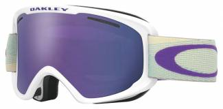 Oakley O2 XM Sunglasses Abstract Lines Purple Blue 39 190mm